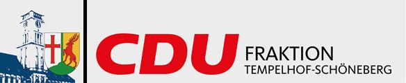 Logo von CDU-Fraktion Tempelhof-Schöneberg