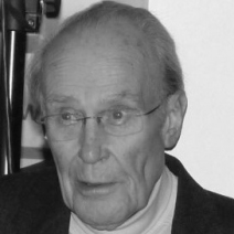 Alt-Bürgermeister Wolfgang Krueger, Foto: (C) Thomas Moser